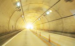 トンネル工事で使用する機器を探す