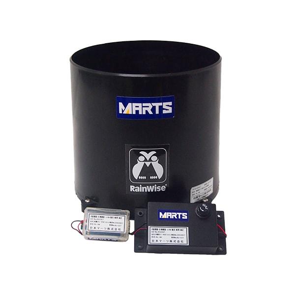 雨量計データロガーシステム RL-100