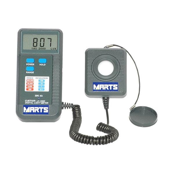 デジタル照度計 LX-1332D