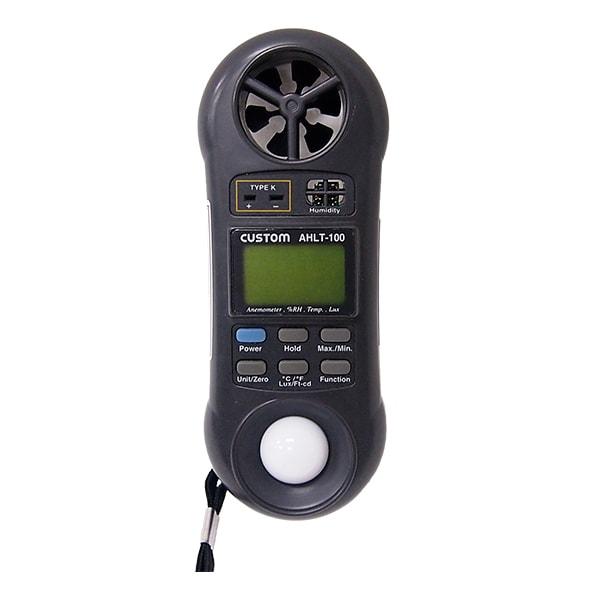 多機能環境測定器 AHLT-100