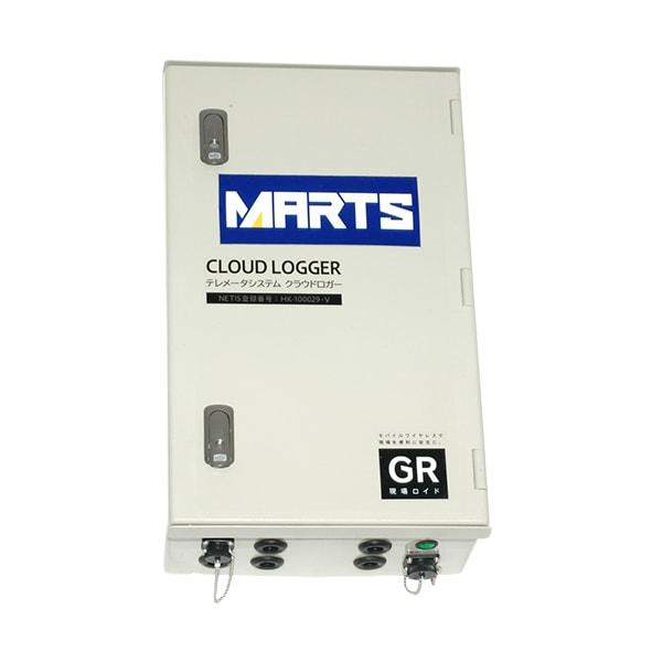 クラウドロガー3Gデータ伝送盤 CMS-500A