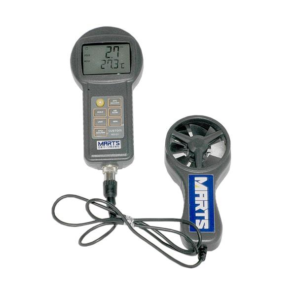デジタル風速/風量計 WS-01