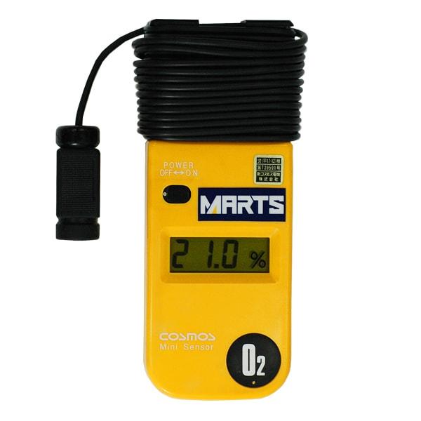 デジタル酸素濃度計 XO-326ALA