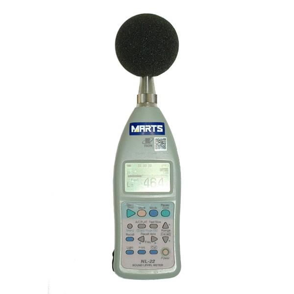 普通騒音計 NL-22