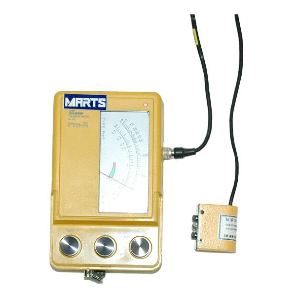 電磁式膜厚計 Pro-2