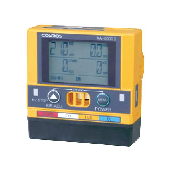 マルチ型ガス検知器 XA-4400Ⅱ