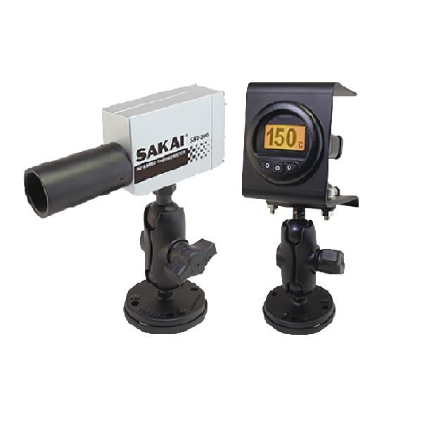 コンパクト赤外線放射温度計 SRT-300