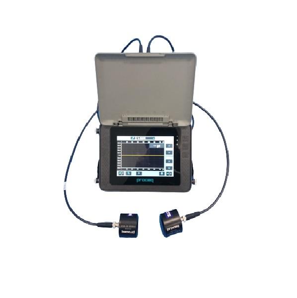 超音波試験機パンジット  PL-200