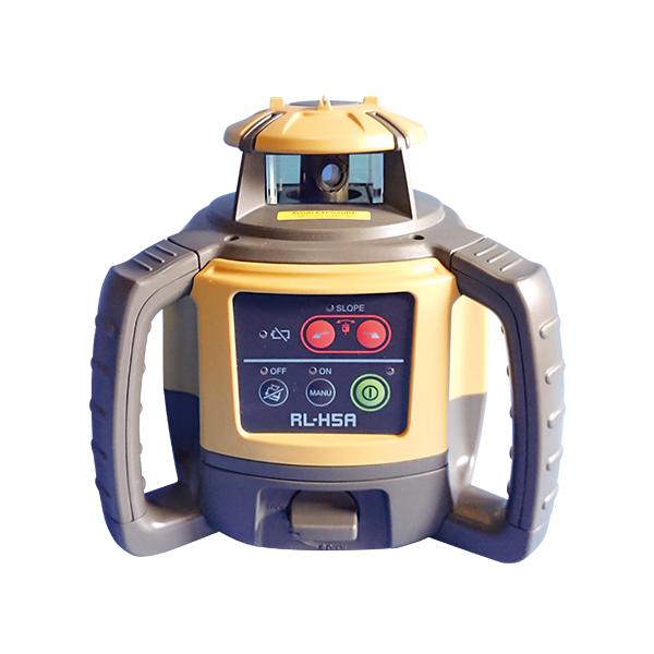 回転レーザーレベル RL-H5A