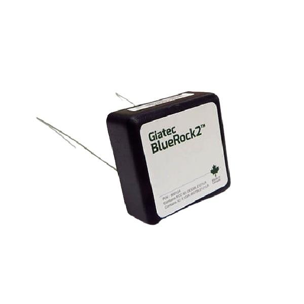 ワイヤレスコンクリート温湿度センサー「Blue Rock2」
